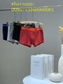 2020 top AAA ck boxer ck underwear CALVIN KLEIN underpant ck knickers ck briefs