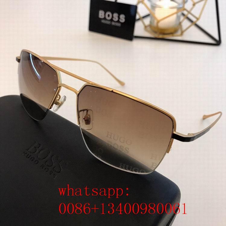 2020 Top 1:1 quality boss sunglasses polariscope boss glasses wholesale price