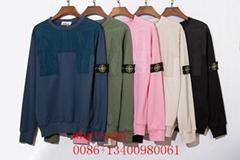 2020 top quality men stone island long t shirt male stone island long sweater (Hot Product - 1*)