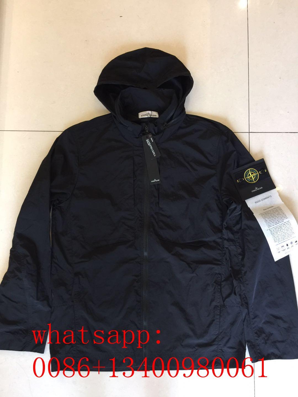 2020 top quality men stone island coat stone island  jacket stone island hoodies 4