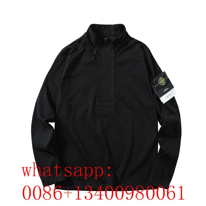 2020 top quality men stone island coat stone island  jacket stone island hoodies 6