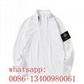 2020 top quality men stone island coat stone island  jacket stone island hoodies 7