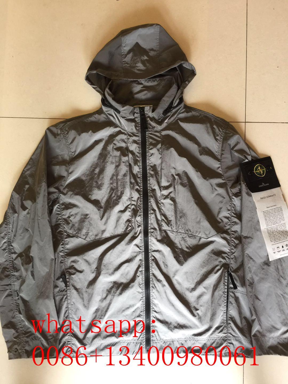 2020 top quality men stone island coat stone island  jacket stone island hoodies 9