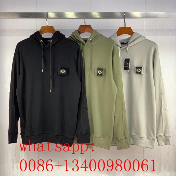 2020 top quality men stone island coat stone island  jacket stone island hoodies 12