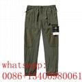 Top quality men stone island sport pants stone island leisure trousers