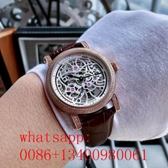 Wholesale hottest sale GENEVE watch automatic GENEVE mechanical watch