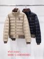 New burberry long down coat burberry short down jacket burberry vest