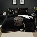 2020 Wholesale versace bedding sheets cheap versace cotton bedding sets