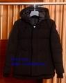 2020 Canada Goose down jacket new denali fleece Canada Goose down coat