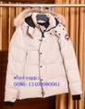 2020 Canada Goose down jacket new denali fleece Canada Goose down coat