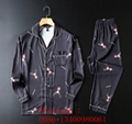Wholesale new burberry men pajamas burberry female pajamas