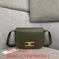 2021 newest celine fashion women handbag celine waist bag triomphe purse