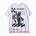 2021 fashion offwhite short shirt off-white women short t-shirt