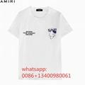 2021 wholesale fashion Amiri short shirt Amiri women short t-shirt
