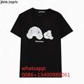 Newest style 2021 Palm Angles short shirt Palm Angle short t-shirt wholesale