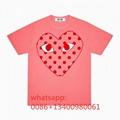 Newest style 2021 play boy fashion short shirt play short t-shirt wholesale
