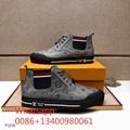 2021 1:1 LV sport shoes LV casual shoes LV mens sport shoes LV leather shoes