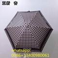 2021 Newest wholesale top AAA quality dior umbrella dior bumbershoot