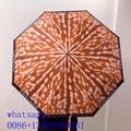 2021 wholesale top AAA quality burberry umbrella burberry bumbershoot