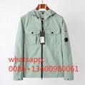 2021 wholesale newest men CP company jacket cp coat