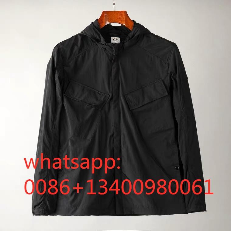 2021 wholesale newest men CP company jacket cp coat 5
