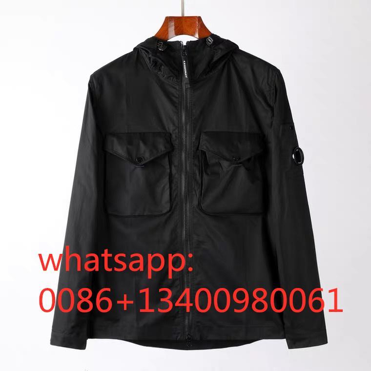 2021 wholesale newest men CP company jacket cp coat 7