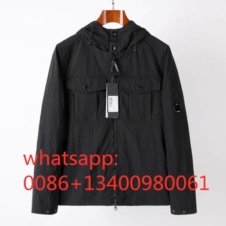 2021 wholesale newest men CP company jacket cp coat 8