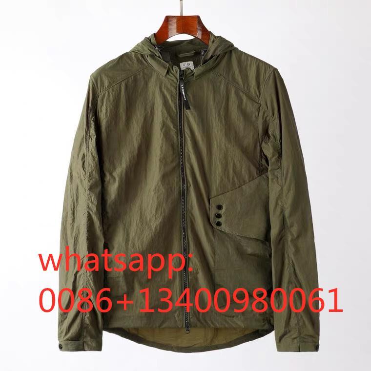 2021 wholesale newest men CP company jacket cp coat 13