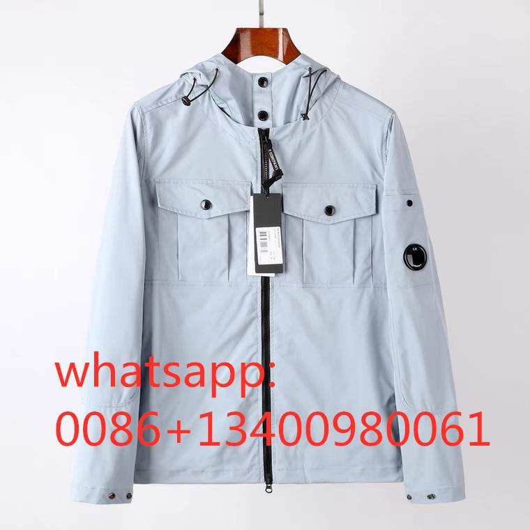 2021 wholesale newest men CP company jacket cp coat 16