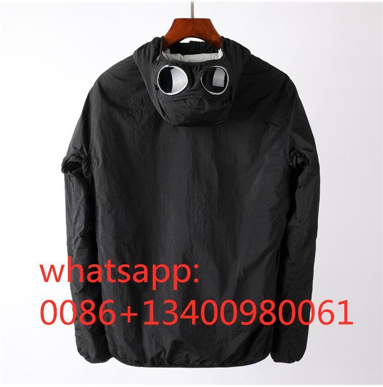 2021 wholesale newest men CP company jacket cp coat 17