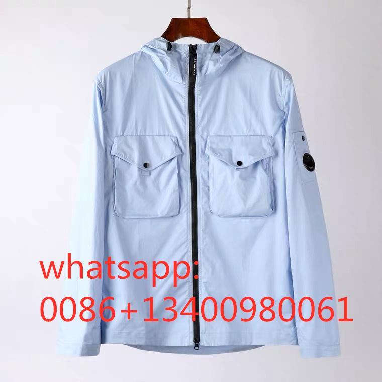 2021 wholesale newest men CP company jacket cp coat 18