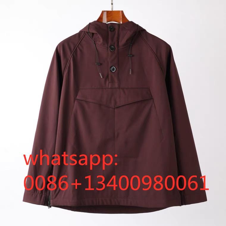 2021 wholesale newest men CP company jacket cp coat 19