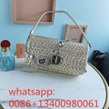 2021 wholesale newest miumiu handbag miumiu women handbag