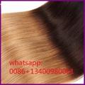 8A peruvian hair straight Human Hair Brazilian Straight Indian Virgin Straight