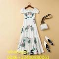 2021 Women summer braces skirt D&G lady D&G dress windbreak