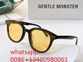 2021 newest Gentle monster sunglasses GM polariscope GENTLE MONSTER glasses