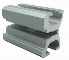 Hot Sale Industrial v slot 4Y aluminum profile