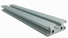 Industrial BT1540 Extruded Aluminium Profile,aluminum Profiles For Glass Sh