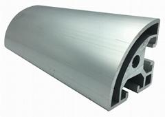 special profile;Metric T slot Aluminum Profile BT4040R