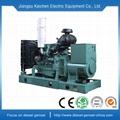 volvo 100kw diesel generator set