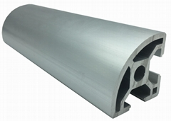 Aluminum Structures Suspension profile aluminum profile BT3030R