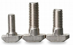 aluminum profile BOLT