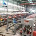 CNC Rebar Sawing & Threading Line 2