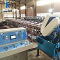 CNC Rebar Sawing & Threading Line 3