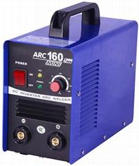 DC Inverter IGBT Mosfet Portable MMA Arc Welding Machine Welder Arc160mini