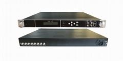 Tuner TO IP/ASI Gateway