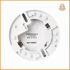 Combined Smoke & Heat Detector YA-SH818