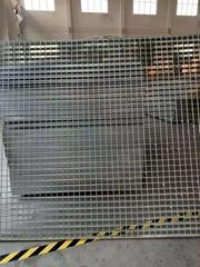 阜陽熱鍍鋅鋼格板 鋼格柵價格