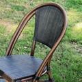 五件套組合戶外藤編桌椅 5