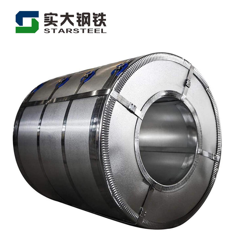 Galvanized Steel Sheet 2
